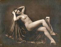 bretagne parc femme nue cam photo femme nu